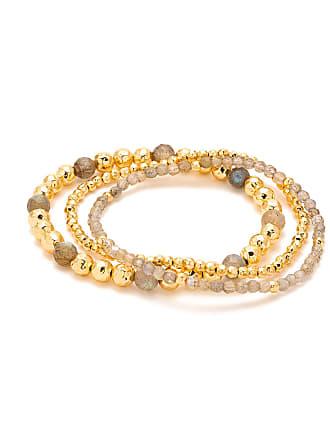 Gorjana Gypset Beaded Bracelets, Set of 3