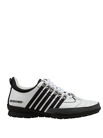Dsquared2 FOOTWEAR - Low-tops & sneakers su YOOX.COM