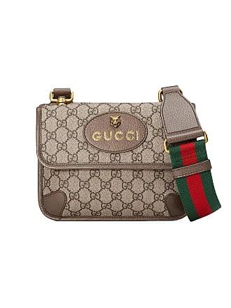 Sacs Bandoulière Gucci pour Femmes   197 Produits   Stylight 5ad07ea55e5