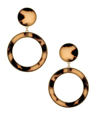 8 Other Reasons Malibu Earring in Brown