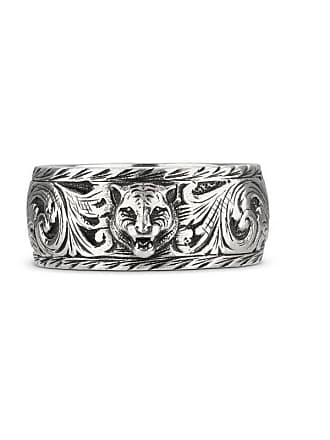 5afbbf85f Gucci Silver Rings for Women: 41 Items | Stylight