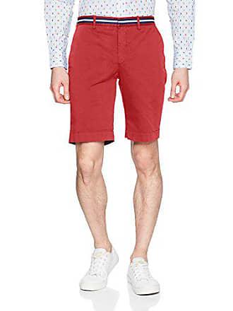 70de1a05e50 Pantalones para Hombre en Rojo de 176 Marcas