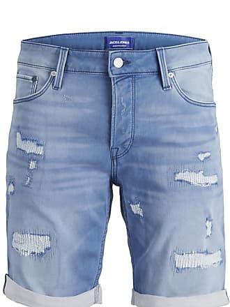 Korte Jeans Broek Heren.Jack Jones Korte Broeken Voor Heren 317 Producten Stylight