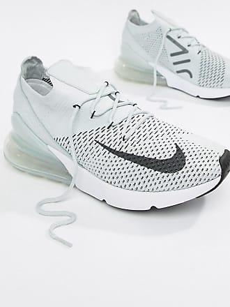 new concept e7f6d a5128 Nike Zapatillas de deporte en gris AO1023-003 Air Max 270 Flyknit de Nike