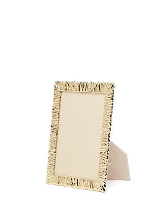 Aerin Ambroise Medium Photo Frame - Gold