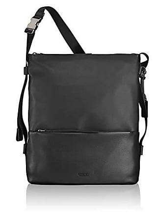 7973bec4d Tumi Mezzanine Zenya Hobo Travel Tote - Leather Satchel Crossbody Bag for  Women - Black