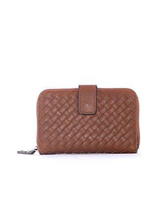 4e88d6a69f0d2 Abbino P-L044 PHIL Brieftasche Clutch Handtasche für Frauen Damen - 6  Farben - Pan