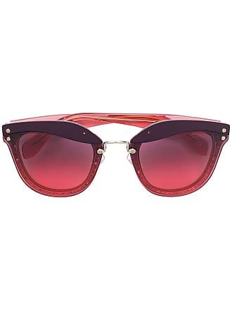 c3816d186e513 Óculos De Sol Miu Miu Eyewear® para Feminino   Stylight