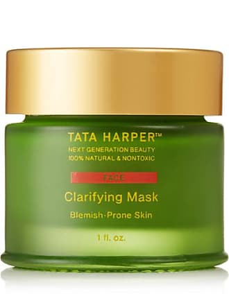 Tata Harper Clarifying Mask, 30ml - Colorless