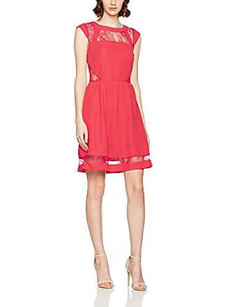 Jennyfer 10013992-Vestito Donna Rosso (Rouge VIF 20) X-Small 36e5e1d7c2c