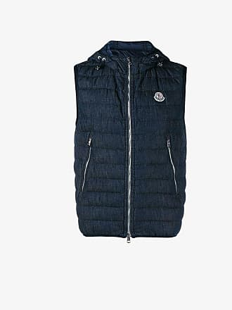 2ea6ca723 Moncler Gilets for Men  Browse 64+ Products