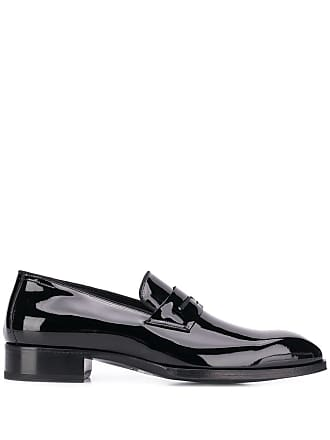Tom Ford evening loafers - Black