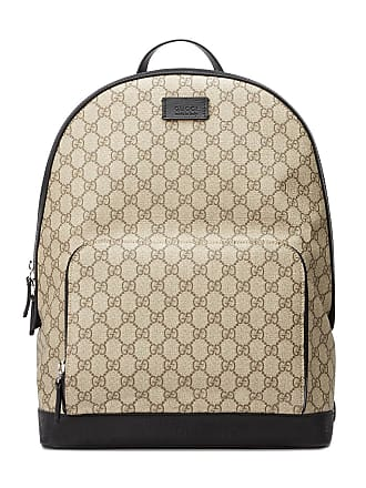 87d363e00f2 Gucci GG Supreme backpack - Neutrals