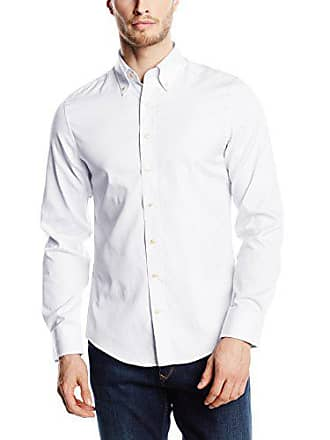 GANT Herren Regular Fit Freizeit Hemd G. THE PINPOINT OXFORD LS FBD e1433f4f78