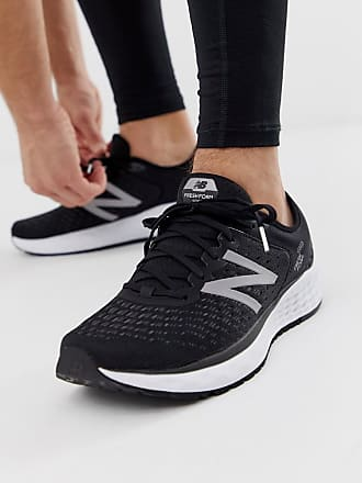 New Balance running 1080 sneakers in black - Black