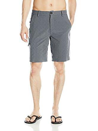 Rip Curl Mens Mf Global Entry Boardwalk Short, Medium Grey, 29