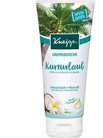 Kneipp Pflege Duschpflege Cremedusche Kurzurlaub 200 ml