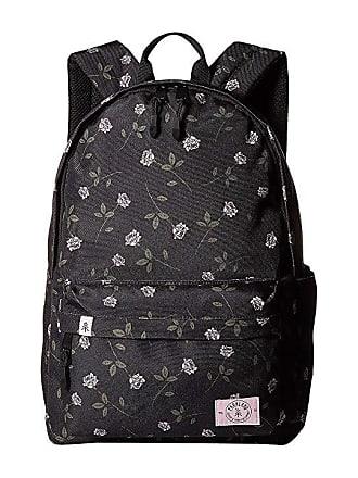 52c2874edcb Parkland The Vintage Backpack (Little Kid Big Kid) (Rose Black) Backpack