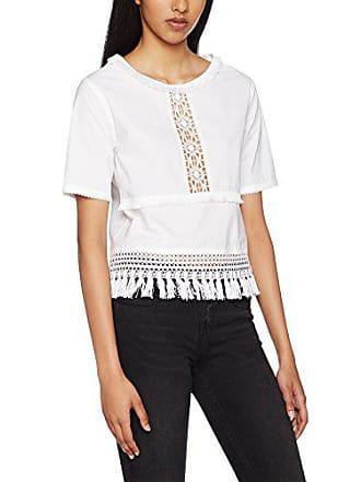 43333d94e44 Seventy CA0550220291-Camisa Mujer Blanco (Bianco Ottico 1) 36 ES (tamaño  Fabricante