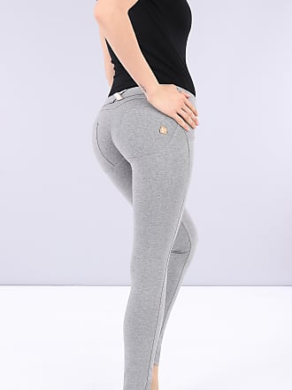 Freddy WR.UP low-rise skinny-fit trousers in stretch cotton