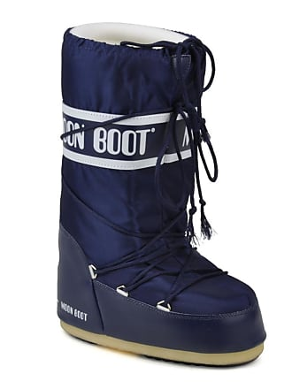 Boot Nylon Moon W Boot Moon qE8Hxwz