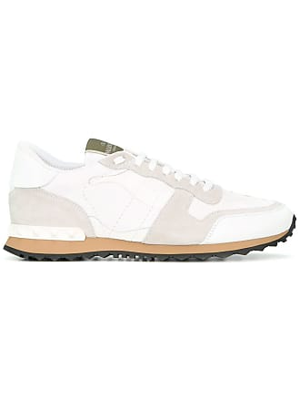 b460bea79dcca1 Valentino Valentino Garavani Rockunner Sneakers - Weiß