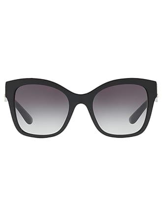 Dolce & Gabbana Eyewear Óculos de sol quadrado - Preta