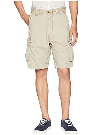 75dc157054 Polo Ralph Lauren Classic Fit Gellar Cargo Shorts (Hudson Tan) Mens Shorts