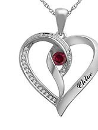 7fb612c34 Kay Jewelers® Heart Necklaces − Sale: up to −90% | Stylight