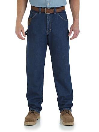 12bdc5b9cf5 Wrangler Riggs Workwear Mens Big   Tall Work Horse Jean