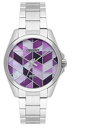 Orient Relógio Orient Feminino Ref: Fbss0060 Lrsx