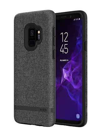 Incipio Carnaby Samsung Galaxy S9 Case [Esquire Series] with Co-Molded Design and Ultra-Soft Cotton Finish for Samsung Galaxy S9 (2018)