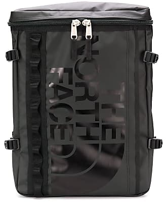 The North Face logo backpack - Black