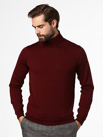 heiß-verkaufendes echtes beste Qualität Gutscheincode Pullover für Herren in Rot » Sale: bis zu −70%   Stylight