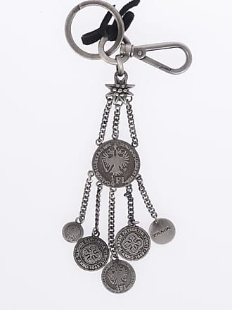 4b61ba22df292 Prada Key ring with Pendants Größe Unica