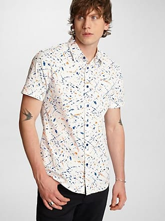 John Varvatos Doug Slim Fit Shirt - L