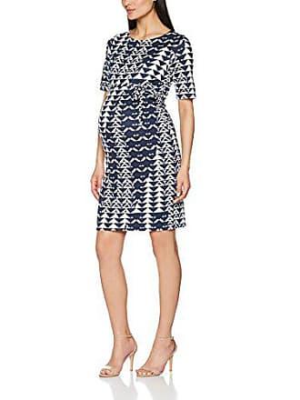 Mama Licious Mlmorocca 2 4 Short Jersey Dress Vestito Donna 0e591559c57