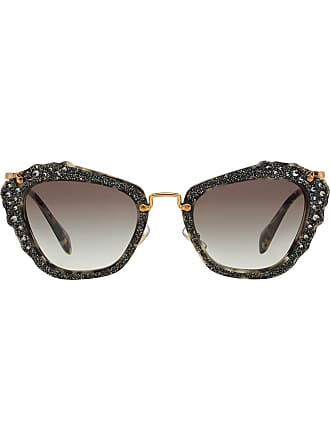 9ae686b0402 Miu Miu Sunglasses for Women − Sale  up to −50%