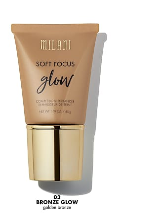 Milani Cosmetics Milani | Soft Focus Glow Complexion Enhancer | In Bronze Glow | Highlighter