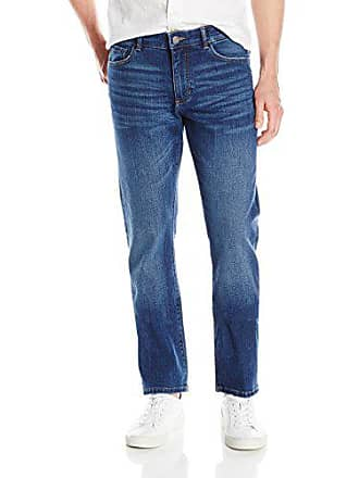 DL1961 Mens Russell Slim Striaght, Acre, 33