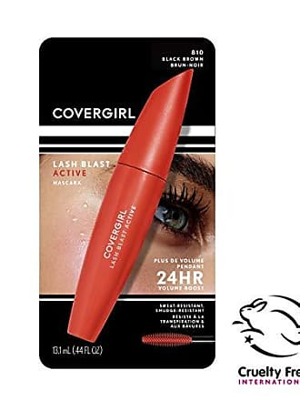 7d2635c419a Covergirl® Mascaras - Shop 85 items at USD $4.02+ | Stylight