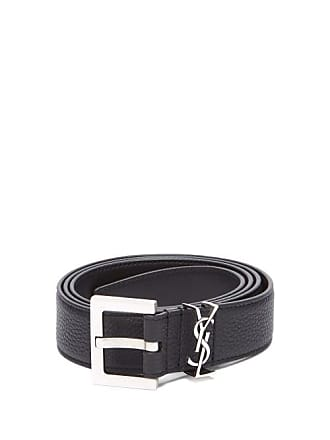 64ec88c8199 Men's Saint Laurent® Belts − Shop now up to −50% | Stylight