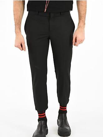 Neil Barrett Pinces SLIM FIT Pants size 46