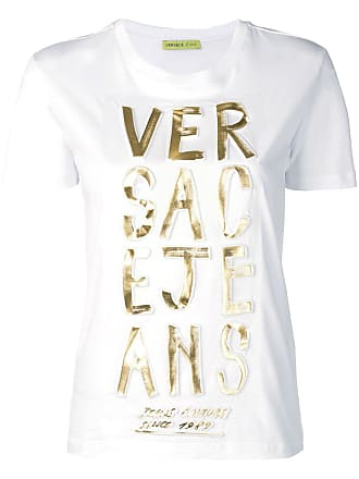fb68003f Versace Jeans Couture® T-Shirts − Sale: up to −35% | Stylight