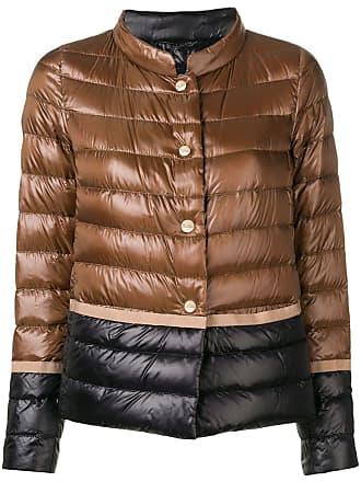 Herno reversible puffer jacket - Brown
