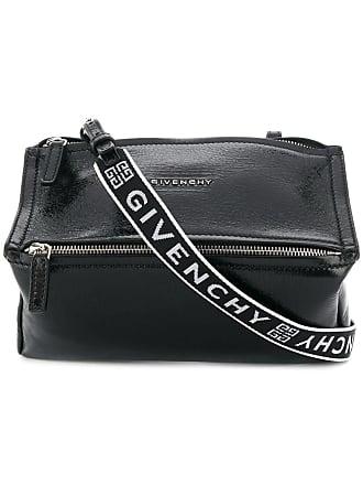 Givenchy 4G Mini Pandora crossbody bag - Black 6115bfbfa4079