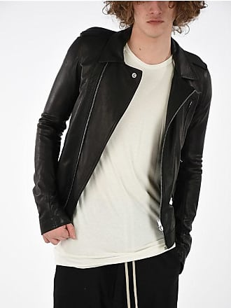 ebe6a51c5 Rick Owens® Leather Jackets − Sale: up to −70% | Stylight