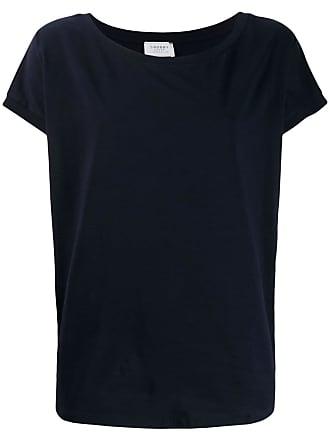 Snobby Sheep Camiseta lisa - Azul