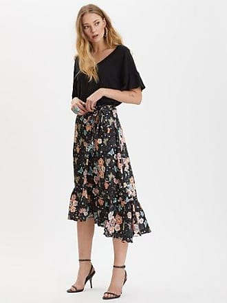 Odd Molly frill-fabulous skirt