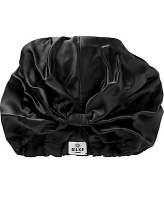 Silke London Silke Hair Wrap - The Eva - Black